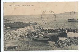 La Ciotat,reserve St Jean - La Ciotat
