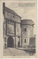 CPA Dept 50 LE MONT SAINT MICHEL - Le Mont Saint Michel
