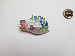Beau Pin's , Transport Camion , Les Routiers - Villes