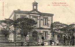 D31  PINSAGUEL  La Mairie - Autres Communes
