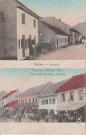 Zenica - Bosnie-Herzegovine