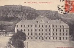 Belfort, Quartier Vauban (pk57412) - Belfort - Ville
