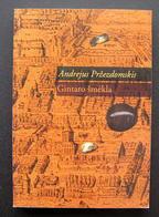 Lithuanian Book / Gintaro šmėkla 2000 - Bücher, Zeitschriften, Comics