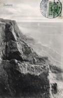 CPA   DANEMARK---BOVJERG---1909 - Danemark