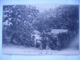 48 Le Collet De Deze Mine De Felgerette Top Lozere - Autres Communes