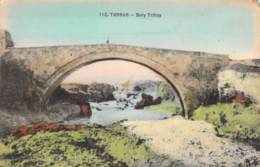 Tarsus - Dely Tchay 1925 - Turkey