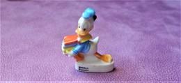 Fève 1997 Disney Donald Donaldelle (T 772) - Disney