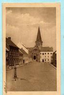 ASSE - Kerk En Markt - Asse