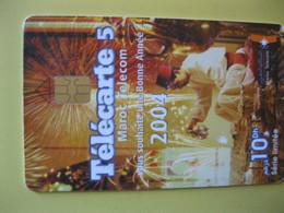 Télécarte Du Maroc - Marokko