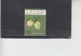 VIET NAM  1971 Frutta - Frutta
