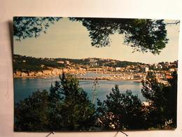 St Mandrier - Le Creux St Georges, Le Port Et Le Village - Saint-Mandrier-sur-Mer