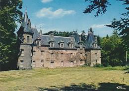 Château Du Bois Baudry, à Langourla (22) - - France