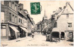 76 NEUFCHATEL - Grande Rue - Neufchâtel En Bray