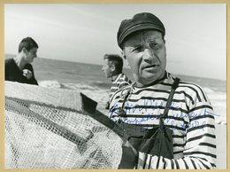 René Lefèvre (1898-1991) - Grande Photo Dédicacée - Collection Pierre Goulliard - Autographes