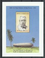 ANTIGUA YVERT  H/B 268    MNH  ** - Antigua Y Barbuda (1981-...)