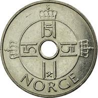Monnaie, Norvège, Harald V, Krone, 2011, TTB, Copper-nickel, KM:462 - Norvège