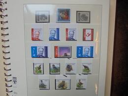 +++ FACIALE 398 EURO+++ BELGIQUE 2000-2004 (2427) - Collezioni