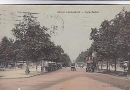 Neuilly Sur Seine, Porte Maillot (pk57451) - Neuilly Sur Seine
