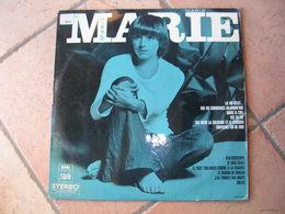 """33 Tours 30 Cm - MARIE  - PATHE 11786  """"  LA VIE C'EST... """" + 11 - Autres - Musique Française"""