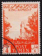 YEMEN Nord North [1954] MiNr 0150 ( O/used ) - Yémen