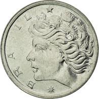 Monnaie, Brésil, 2 Centavos, 1969, TTB, Stainless Steel, KM:576.2 - Brésil