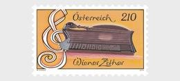 Oostenrijk / Austria - Postfris / MNH - Muziekinstrumenten 2019 - 1945-.... 2de Republiek