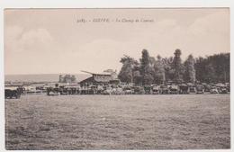 Dieppe, Champ De Course - Dieppe