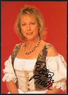 C3640 - Orig. Edith Prock -  Autogramm Autogrammkarte Autograph - Autographs