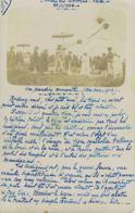 Laos-Plateau Des Bolovens-Procession Annamite  Nha-Nam 1903- L-écrite 1906 Par Chef Du Bureau Militaire Garde Indigène- - Laos