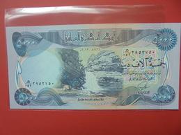 IRAQ 5000 DINARS 2003 PEU CIRCULER/NEUF - Iraq