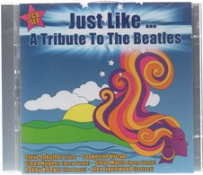 2 CD : Just Like A Tribute To The Beatles 2009 (CD1=10 Titres CD2=10 Titres) - Rock
