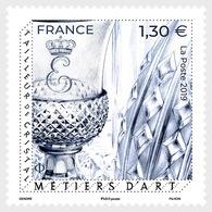 Frankrijk / France - Postfris / MNH - Handwerk, Kristal 2019 - Frankrijk