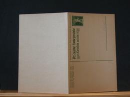 83/785  CP    SUISSE  XX  AVEC REPONSE - Interi Postali