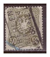 DR:  Nr. 44 C,  Gestempelt - Deutschland