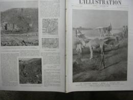 L'ILLUSTRATION 4371 L'AVIATION - Journaux - Quotidiens