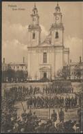 Polozk Russische Kirche - Belarus