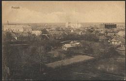 Polozk Panorama - Belarus