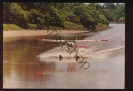 Indonesia - Watervliegtuig MAF - Digul Bij Kouh Op Irian Jaya [AA7-1.888 - Indonésie