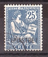 Crète - 1903 - N° 16 Oblitéré - Kreta (1902-1903)
