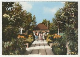 59 - Bergues -     Le Jardin Public - Bergues
