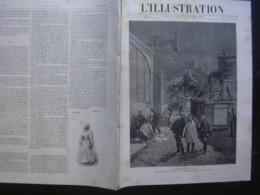 L'ILLUSTRATION 2430 ELECTIONS/ EXPOSITION/ MANŒUVRES/ MARINE/ MONACO - Journaux - Quotidiens