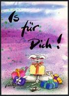 C3674 - Diddl Maus Springmaus Thomas Goletz- Comic Cartoon - Depeche Geesthacht - Comicfiguren