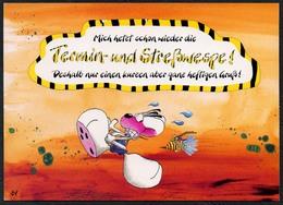 C3677 - TOP Diddl Maus Springmaus Thomas Goletz- Comic Cartoon - Depeche Geesthacht - Comicfiguren