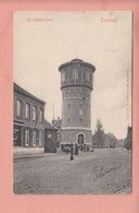 OLD POSTCARD -  BELGIUM - TURNHOUT - WATERTOREN  1905 - Turnhout