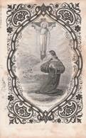 Francois Xavier Joseph Jerome Van Campen-anvers 1870 - Devotion Images
