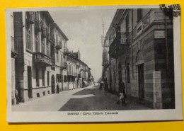8110 - Santhiâ Corso Vittorio Emmanuele - Vercelli