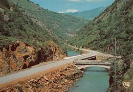 Fos Canton Saint Béat Et Bausen Pont Du Roy Roi - Autres Communes