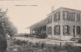 VOVES - France