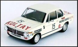 BMW 2002 Ti - Niki Lauda - Preis From Wien 1973 #15 - Troféu - Trofeu
