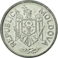 Monnaie, Moldova, 10 Bani, 2006, TTB, Aluminium, KM:7 - Moldavie